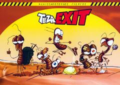 TEZA-EXIT
