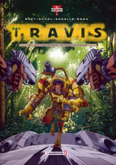 TRAVIS-2