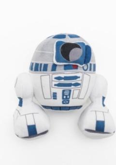 STAR WARS R2-D2 PLUSH
