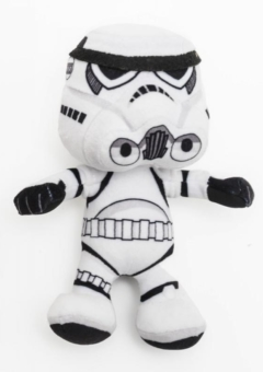 STAR WARS STORMTROOPER PLUSH