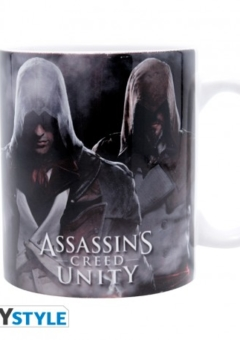 assassins creed 320 ml ac5 coop