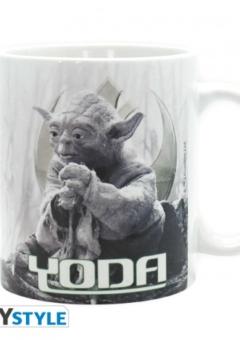 star wars 320 ml yoda dagobah