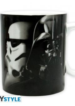 star wars 460 ml vador troopers