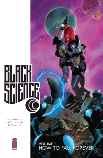 BlackScience_vol1