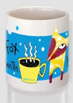 Fox Force_MUG-400x400