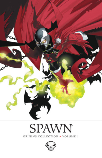 SPAWN_ORIGINS_VOL_1