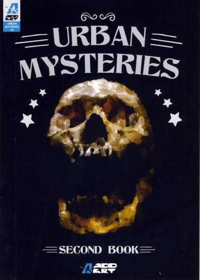 URBAN-MYSTERIES#2