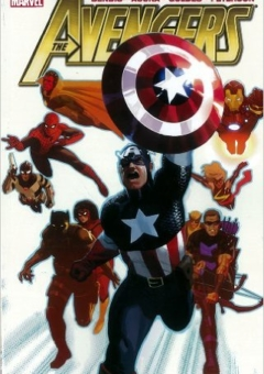 AVENGERS_BY_BENDIS_VOL_3