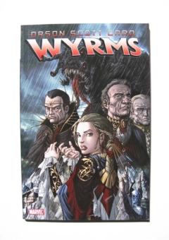WYRMS