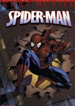 SPIDER_MAN_BUSIEK_VOL_1