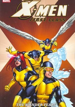 X_MEN_FIRST_CLASS_THE_WONDER_YEARS