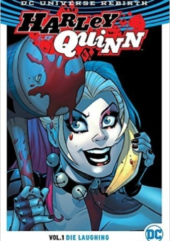 HARLEY_QUINN_REBIRTH_VOL_1