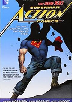 SUPERMAN_ACTION_COMICS_NEW_52_VOL_1