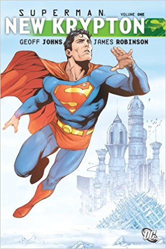 SUPERMAN_NEW_KRYPTON_VOL_1