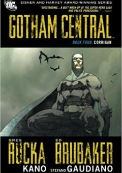GOTHAM_CENTRAL_BOOK_FOUR