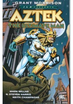 JLA_PRESENTS_AZTEK