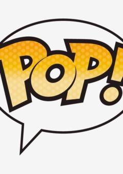 POP Φιγούρες