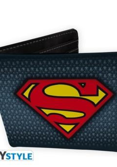 dc-comics-wallet-superman-suit-vinyl