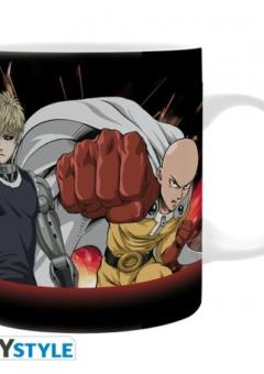one-punch-man-mug-320-ml-saitama-genos-subli-with-box-x2